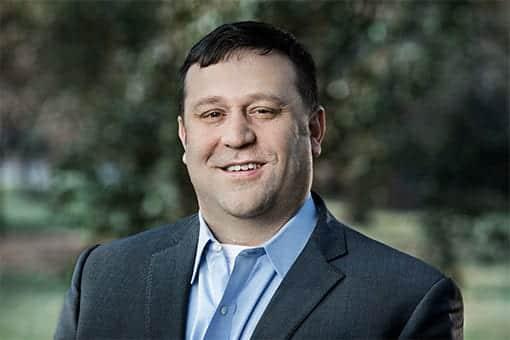 Steven P. Maher, CPFA