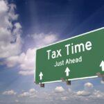 Tax Planning Blog Post