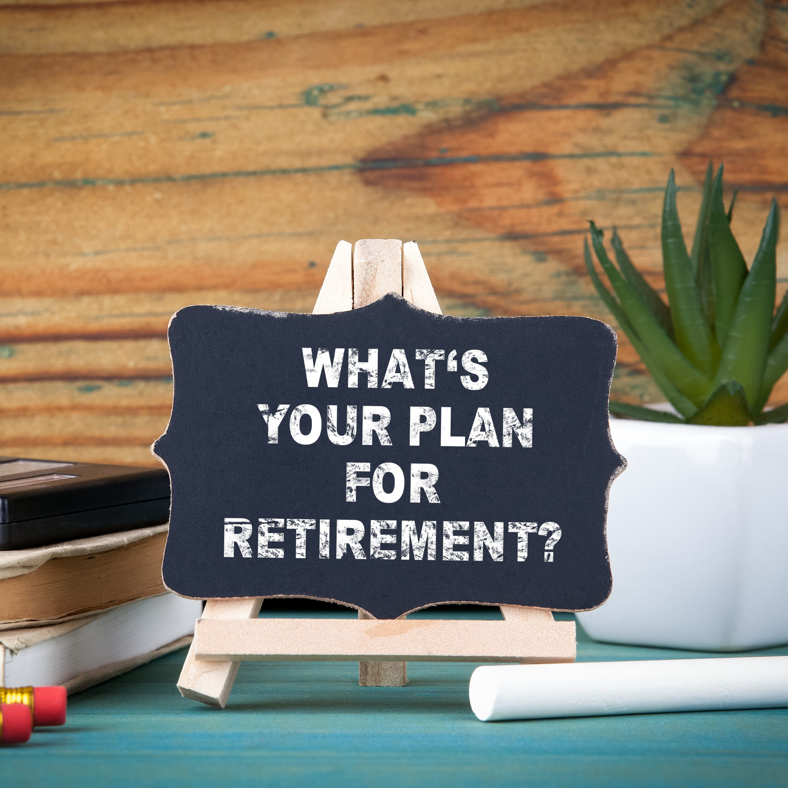 Recover from a Late Start on Retirement Planning