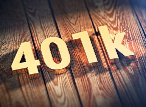 401(k) Day and Holidays
