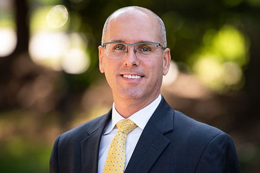 Christopher M. Stock, MBA, AIF<sup>®</sup>